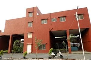 The newly-built fire station at Gangadham chowk in the city remains non-functional due to lack of staff members.