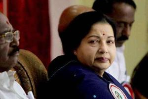 Many, including deputy chief minister O Panneerselvam, had raised doubts over Jayalalithaa's death and demanded an inquiry into it last year.
