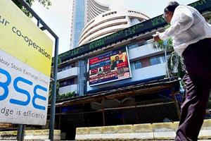 The broader Nifty index closed down 0.39 percent at 11,234.35, while the benchmark Sensex closed down 0.45 percent at 37,121.22.