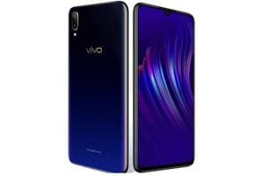Vivo recently launched V11 Pro smartphone with waterdrop notch and in-display fingerprint sensor.