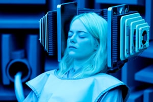 Maniac review: Emma Stone and Jonah Hill star in Cary Joji Fukunaga's trippy new Netflix show.