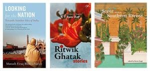 Books on politics and culture, Ritwik Ghatak, and the Deccan all feature in this week's list of recommended reads.
