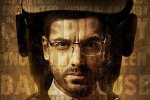 John Abraham in Batla House's first look.