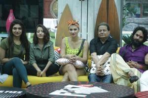 Kriti and Roshmi's captaincy irks Bigg Boss 12 contestants.