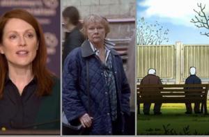 World Alzheimer's Day 2018: Still Alice, Iris, Lovely, Still, Wrinkles and many more are films based on Alzheimer's disease