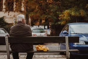 It's normal to have occasional memory problems, such as forgetting where you kept your car keys or wallet or even the name of a person you've recently met. However, Alzheimer's is a deeper-rooted issue than occasional memory loss.