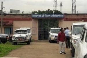 The correctional facility in Jamshedpur where a juvenile, accused in a rape case, committed suicide on September 20, 2018.