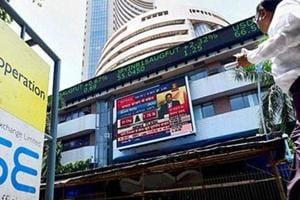 BSE Sensex recovered on Tuesday after the the previous day