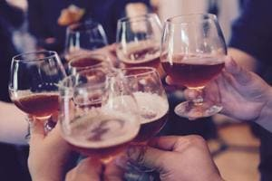 In a new report Friday, the WHO said that about 237 million men and 46 million women faced alcohol problems.