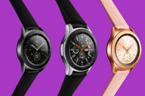 Samsung Galaxy Watch starts at Rs 24,990 in India.