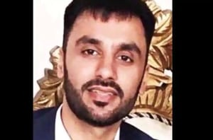 Johal was reportedly arrested in November last year in connection with the murder of RSS leader Ravinder Gosain.