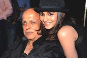 Mahesh Bhatt's Sadak 2 will star his daughters Alia Bhatt and Pooja Bhatt. (IANS File Photo)