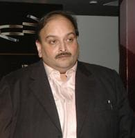 Jeweller Mehul Choksi's lawyer Rahul Agrawal submitted a plea before the special Central Bureau of Investigation (CBI) court for cancellation of the warrant issued by it.