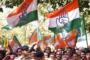 As work on the manifesto and strategy continue, the Congress is keen to tap young volunteers — with some connections with the Congress — in large numbers for back-end support.