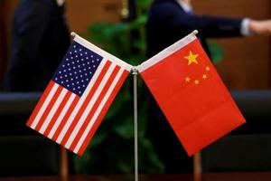 China on Saturday summoned the US ambassador to lodge an official protest over sanctions imposed by Washington on a Chinese military unit for purchasing advanced fighter jets and missile systems from Russia, according to a media report.