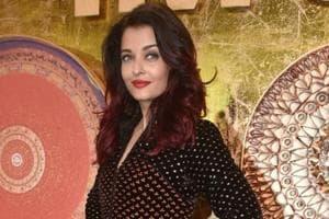 Aishwarya Rai Bachchan will walk the ramp for Manish Malhotra in Qatar.