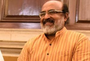 """Kerala finance minister Thomas Isaac said, """"Kerala is now dependent on donations; it's not a healthy federal system... There is no system in place for resource mobilisation even in times of crisis."""""""
