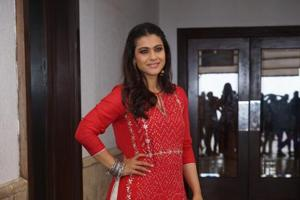 Kajol will be seen next in Pradeep Sarkar's Helicopter Eela.