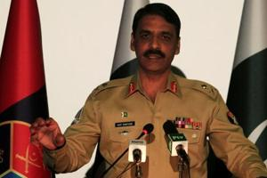 """The Pakistan Army on Saturday said it is """"ready for war"""" but chooses to walk the path of peace in the interest of its people, comments which came in response to Indian Army chief general Bipin Rawat's remark that """"stern action"""" is needed to """"avenge"""" the brutal killing of Indian soldiers."""