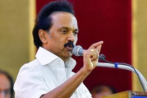 Opposition DMK Sunday announced it would stage state-wide protests against the ruling AIADMK on corruption, in a bid to counter the arch rival's move against it on the Sri Lankan Tamils issue.