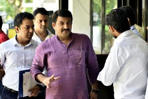Delhi BJPchief Manoj Tiwari said the issue of sealing had been extensively discussed and they had decided to condemn the misuse of court orders and denounce the 'pick and choose' method of sealing.