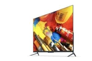 Mi TVs have touched over half a million sales in just six months