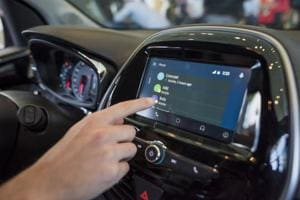 After CarPlay, Toyota cars to soon support Android Auto