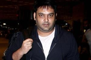 Kapil Sharma is attending a detox program in Bengaluru.