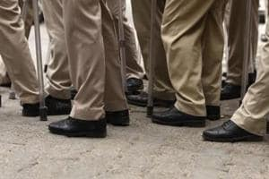 The West Bengal CID has arrested 42 people for allegedly adopting unfair means during written examination conducted for recruitment of police constables, a senior officer said Monday.