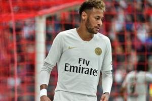 Signing of Brazilian superstar Neymar is what causes UEFA to initially open investigation against Paris Saint-Germain.