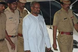 Bishop Franco Mullakal, who was arrested last week after three days of questioning, was on Monday sent to prison after the Kerala high court deferred his bail application to Thursday.