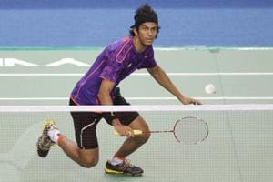 File image of Ajay Jayaram.