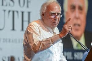 Former Union minister Kapil Sibal on Tuesday raised questions regarding the Rafale deal.