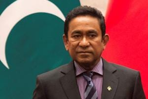 The electoral defeat of Abdulla Yameen in Maldives on Monday brought a sigh of relief for India. For, all that could have gone wrong between two countries, had gone wrong under Yameen's presidency.