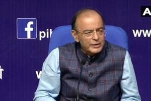 Finance minister Arun Jaitley called the Supreme Court verdict on Aadhaar historic.