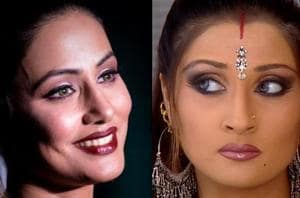 Bigg Boss 11 finalist Hina Khan is playing Komolika in Kasautii Zindagii Kay 2, says Urvashi Dholakia. (Instagram)
