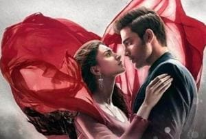 Kasautii Zindagii Kay 2's first episode showed the same old story, only more garish.