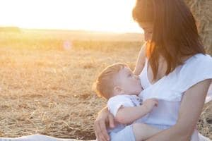 Breastfeeding and its benefits depends on mother's characteristics and how much they know about nutrition.