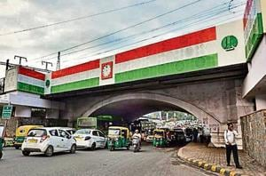 Besides revamping these roads, the NDMC is also renovating public spaces along the stretches.