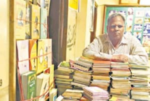 Aqil Ahmad has authored 10 books on literary criticism and is the secretary of the Ghalib Academy in New Delhi.