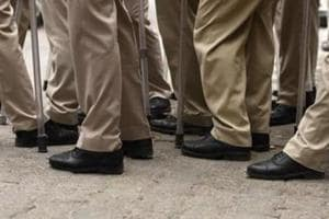 At least 103 personnel were found missing from different police stations and district police branches, while 45 have been missing from reserve police lines. (Photo used for representational purposes only)