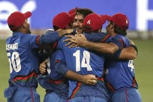Asia Cup 2018: India vs Afghanistan match ends in a tie