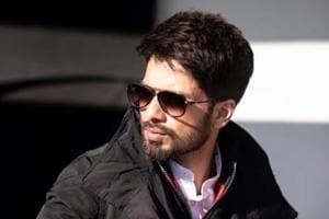 Shahid Kapoor will begin work on the Hindi remake of ArjunReddy.