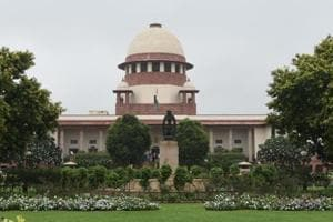In a majority judgment, the Supreme Court struck down section 33 (2) of the Aadhaar (Targeted Delivery of Financial and Other Subsidies, Benefits and Services) Act of 2016.