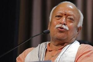 Mohan Bhagwat's recent outreach and engagement with a wide cross section of the intelligentsia, both national and international, will go down in the history of the Sangh