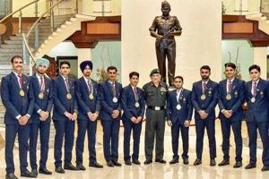 After its personnel returned with a rich haul of medals from the Jakarta Asian Games, the Indian Army is focussing on nurturing talent under the Mission Olympic Cell.