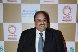According to the charge sheet filed by ED, Mehul Choksi is accused to have laundered ₹6,097.63 crore