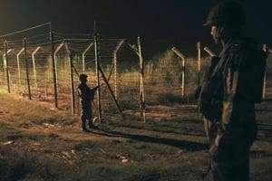 The Pakistan Rangers on Thursday handed over the body of a 53-year-old Indian farmer, who was swept away in the gushing waters of Ravi river to Pakistan, to the Border Security Force (BSF) in Attari, officials said.