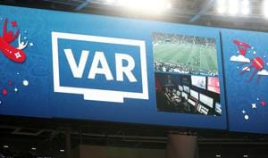 VAR will also be used in next year's UEFA Super Cup and in the Europa League from the 2020-21 season.