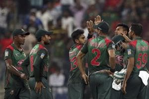 Bangladesh reach the final of Asia Cup ODI format for the first time4 since 2012.